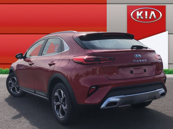 Kia XCeed 1.6 CRDi ISg 2 5dr | 68N001436 | Photo 2