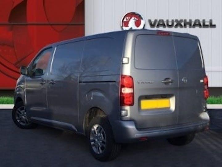 Vauxhall Vivaro 1.5 Turbo D 2700 Sportive Panel Van 5dr Diesel Manual L1 H1 Eu6 (s/s) (120 Ps)   FL21CXU   Photo 2