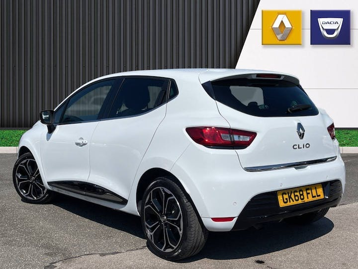 Renault Clio 0.9 Tce Iconic Hatchback 5dr Petrol (s/s) (90 Ps) | GK68FLL | Photo 2