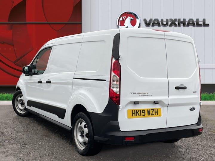 Ford Transit Connect 1.5 210 Ecoblue Panel Van 5dr Diesel Manual L2 Eu6 (s/s) (75 Ps) | HK19WZH | Photo 2