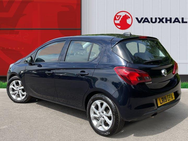Vauxhall Corsa 1.4i Ecotec SRi Nav Hatchback 5dr Petrol (90 Ps) | LR19EPA | Photo 2