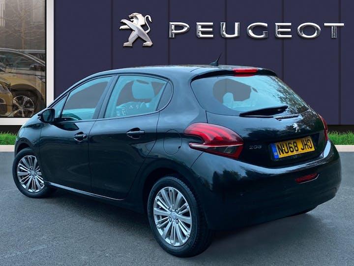 Peugeot 208 1.2 Puretech Signature Hatchback 5dr Petrol (s/s) (82 Ps) | NU68JHO | Photo 2