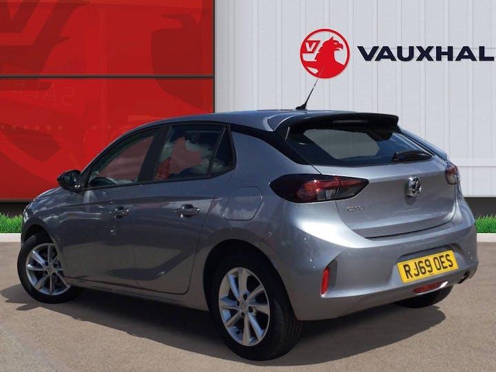 Vauxhall Corsa 1.2 SE Hatchback 5dr Petrol Manual (75 Ps) | RJ69OES | Photo 2
