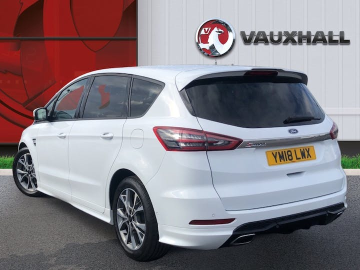 Ford S Max 2.0 TDCi St Line Mpv 5dr Diesel Powershift (s/s) (180 Ps) | YM18LWX | Photo 2