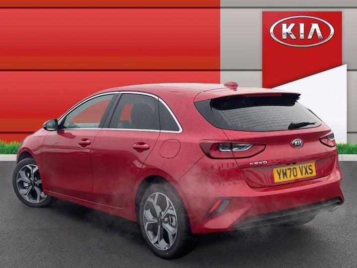 Kia Ceed 1.4t Gdi ISg 3 5dr Dct Auto | YM70VXS | Photo 2