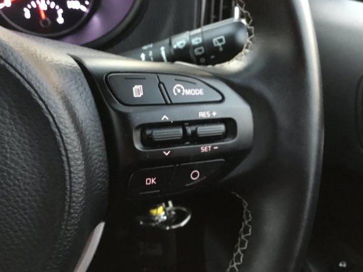 Kia Picanto 1.25 3 Hatchback 5dr Petrol Manual (83 Bhp) | AE67XAP | Photo 20