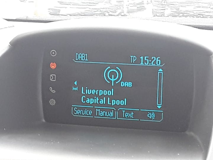 Ford Fiesta 1.5 TDCi Zetec Hatchback 5dr Diesel Manual (94 G/km, 74 Bhp) | AF65YEY | Photo 20