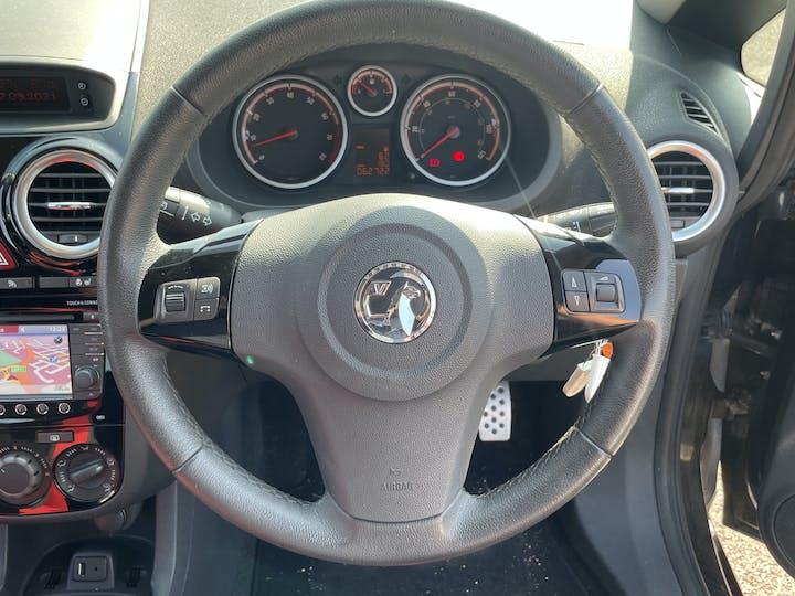 Vauxhall Corsa 1.4 I 16V SRi Hatchback 3dr Petrol Manual (a/c) (129 G/km, 99 Bhp)   BF63VUB   Photo 20