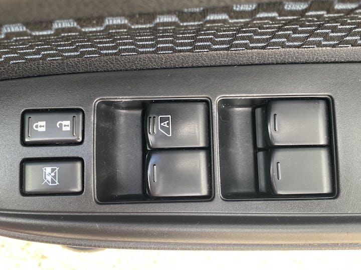 Nissan Note 1.2 Acenta Premium (style Pack) Hatchback 5dr Petrol Manual (109 G/km, 79 Bhp) | BL15OZO | Photo 20