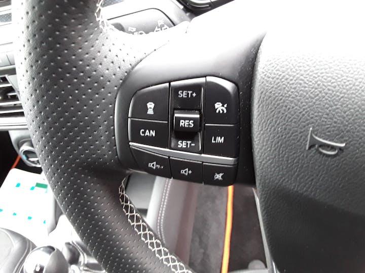 Ford Focus 2.3t Ecoboost St Hatchback 5dr Petrol Manual (s/s) (280 Ps) | CA69PKJ | Photo 20