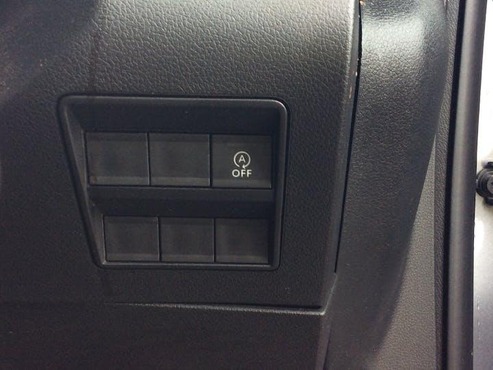 Peugeot Partner 1.6 Bluehdi 1000 Professional Standard Panel Van 5dr Diesel Manual SWB Eu6 (s/s) (100 Bhp) | CN69CXX | Photo 20
