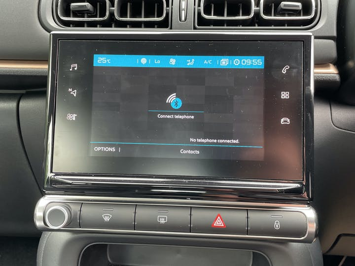 Citroen C3 1.2 Puretech Origins Hatchback 5dr Petrol Manual (s/s) (83 Ps) | CX20XXJ | Photo 20