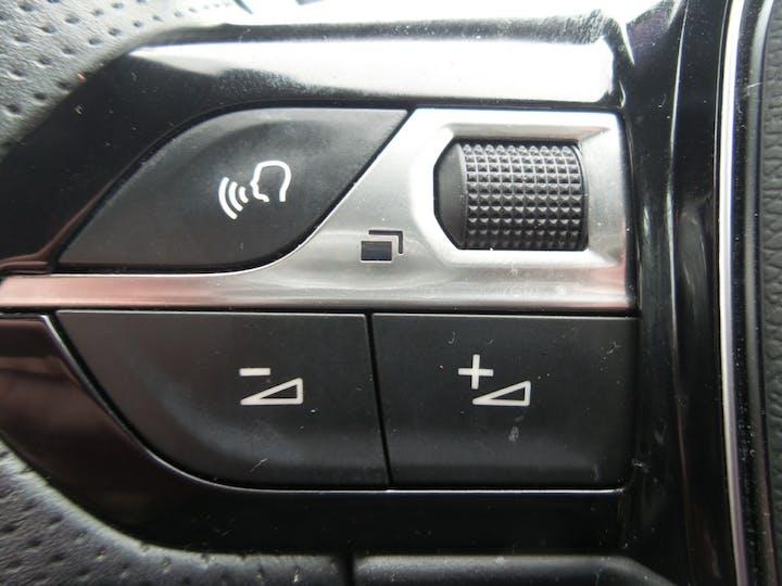 Peugeot 3008 1.6 Thp GT Line 5dr Eat6 Auto   DP18XVT   Photo 20