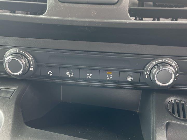 Vauxhall Combo L1 Diesel Combo Cargo 2000 1.6 Turbo D 7 5PS H1 Edition Van | DP19VBN | Photo 20