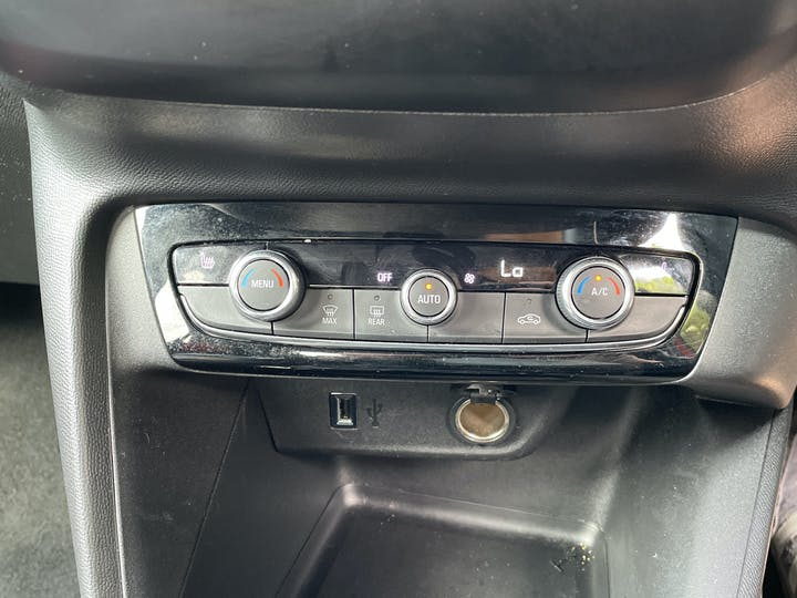 Vauxhall Corsa 1.2 Turbo SRi Premium Hatchback 5dr Petrol Manual (s/s) (100 Ps)   DT69EPP   Photo 20