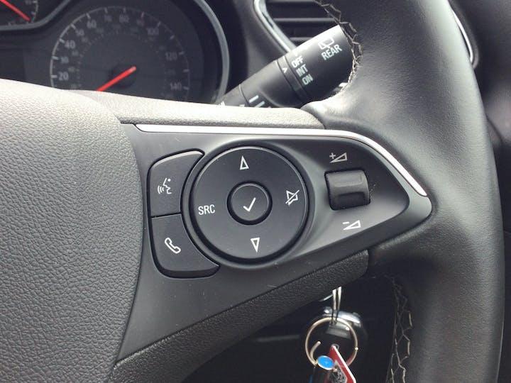 Vauxhall Grandland X 1.2 Turbo SRi Nav SUV 5dr Petrol Manual (s/s) (130 Ps)   DT69YAW   Photo 20
