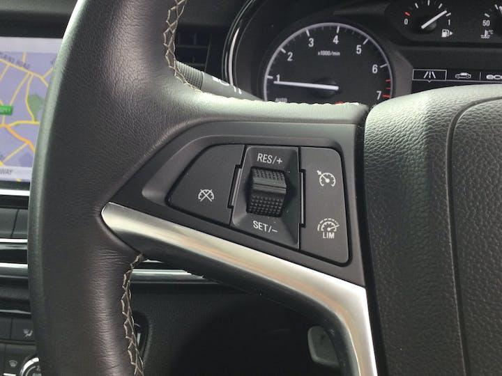 Vauxhall Mokka X 1.4i Turbo Ecotec Design Nav SUV 5dr Petrol (s/s) (140 Ps) | DV69YRU | Photo 20