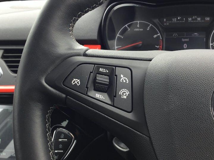 Vauxhall Corsa 1.4i Ecotec Griffin Hatchback 3dr Petrol (75 Ps) | FE19PTZ | Photo 20