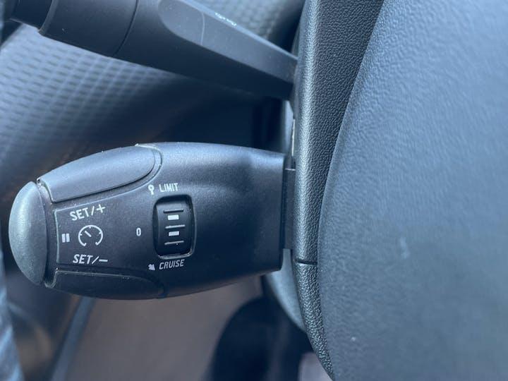 Peugeot 208 1.6 Bluehdi Active Hatchback 5dr Diesel (75 Ps)   FN66EDK   Photo 20