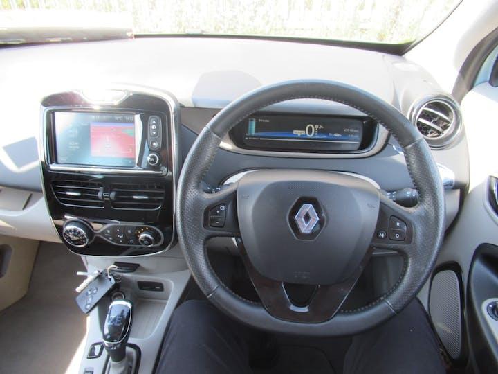 Renault Zoe 22kwh Dynamique Intens Hatchback 5dr Electric Auto (battery Lease) (88 Bhp) | FT14ARU | Photo 20