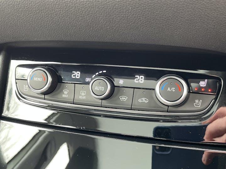 Vauxhall Grandland X 1.5 Turbo D Blueinjection Elite Nav SUV 5dr Diesel Manual (s/s) (130 Ps) | FV21CWO | Photo 20