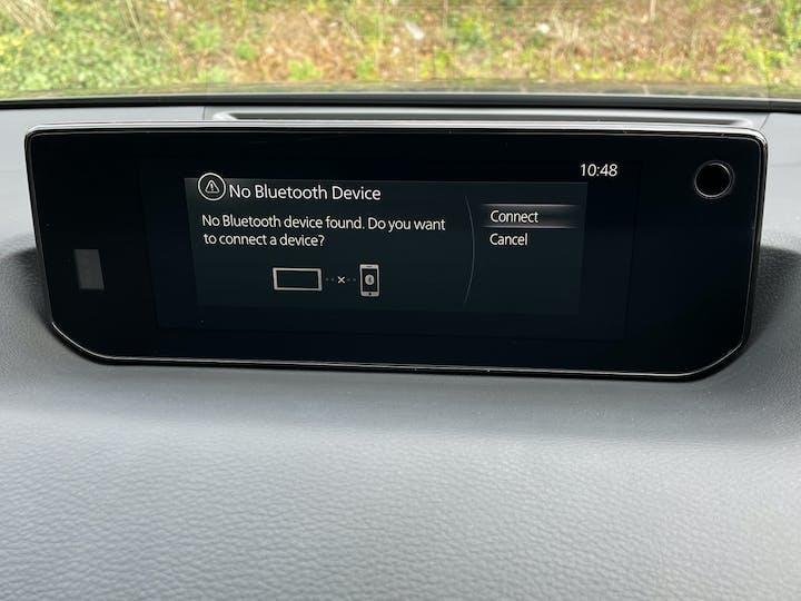 Mazda MX-30 35.5kwh GT Sport Tech SUV 5dr Electric Auto (145 Ps) | FX21NXP | Photo 20