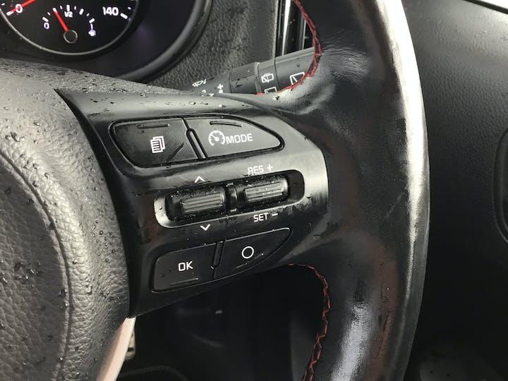Kia Picanto 1.25 GT Line S Hatchback 5dr Petrol Manual (83 Bhp)   FX67KWC   Photo 20