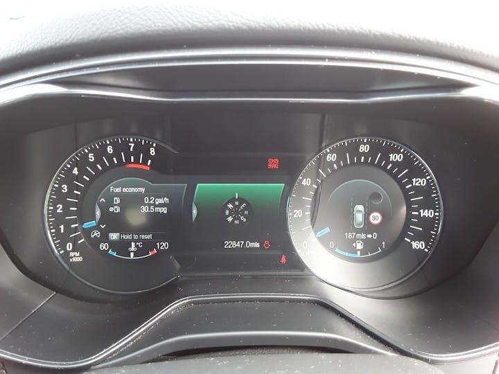 Ford Mondeo 1.5t Ecoboost Titanium Hatchback 5dr Petrol (s/s) (160 Ps) | GM15LGL | Photo 20