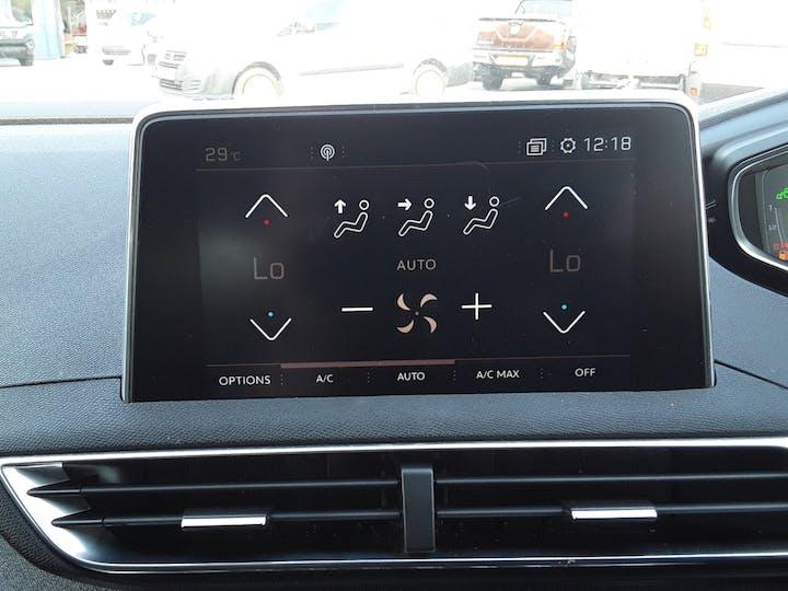Peugeot 3008 1.6 Bluehdi 120PS GT Line 5dr | KE17LUR | Photo 20