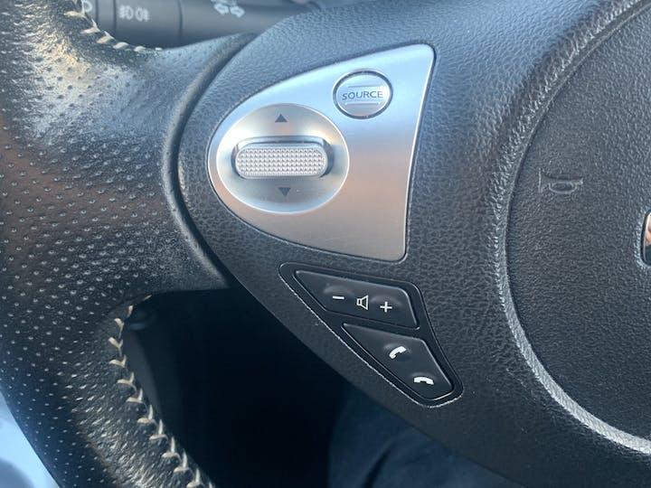 Nissan Juke 1.6 16V Shiro SUV 5dr Petrol Manual (139 G/km, 115 Bhp) | LH62AVO | Photo 20