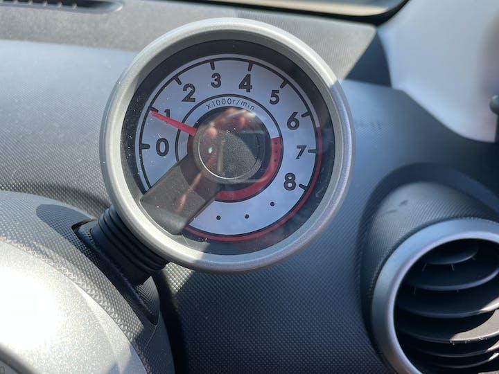 Peugeot 107 1.0 12v Allure Hatchback 3dr Petrol Manual (99 G/km, 68 Bhp) | LM12XCV | Photo 20