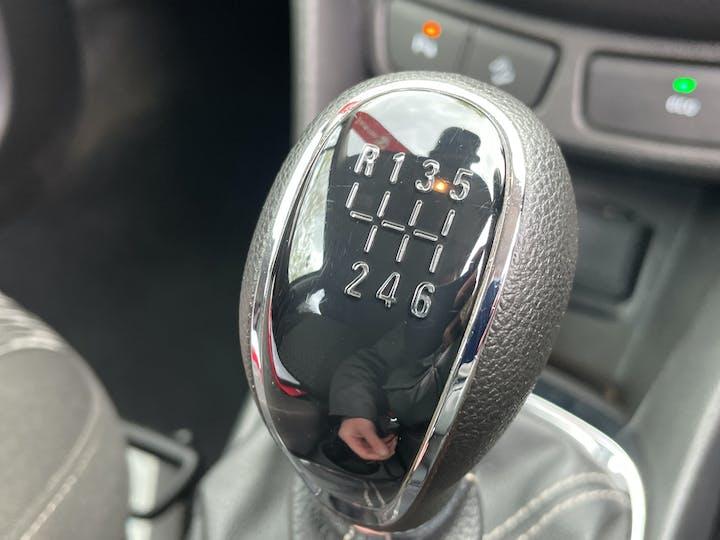 Vauxhall Mokka 1.7 CDTi Ecoflex 16V Exclusiv Hatchback 5dr Diesel Manual FWD (s/s) (120 G/km, 128 Bhp) | LR64OMJ | Photo 20