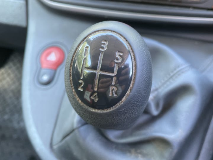 Renault Kangoo 1.5 DCi Ml19 Business+ Panel Van 5dr Diesel Manual L2 H1 Eu5 (75 Ps)   LX16HVS   Photo 20