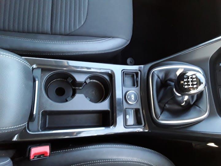 Ford Kuga 2.0 TDCi Titanium SUV 5dr Diesel Manual (s/s) (150 Ps) | MA67HHJ | Photo 20