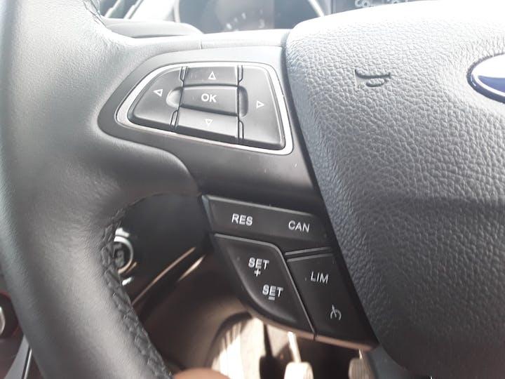 Ford Kuga 1.5 TDCi Titanium SUV 5dr Diesel Manual (s/s) (120 Ps) | MA68VCF | Photo 20