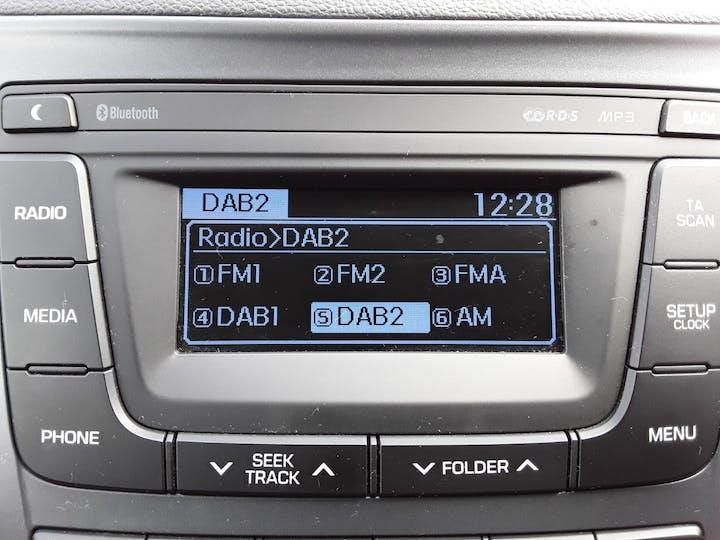 Hyundai i10 1.0 SE Hatchback 5dr Petrol (66 Ps) | MF67CSU | Photo 20