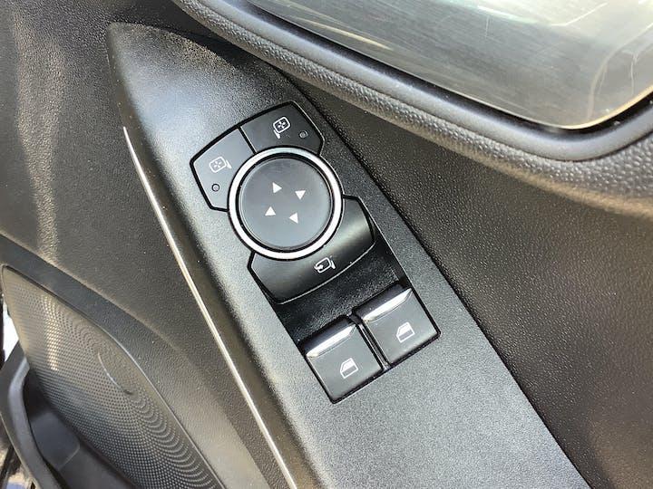 Ford Fiesta 1.0t Ecoboost Titanium Hatchback 5dr Petrol Manual (s/s) (100 Ps) | MM18VGE | Photo 20