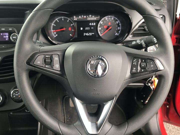 Vauxhall Viva 1.0i SE Hatchback 5dr Petrol (a/c) (75 Ps) | MT66UAJ | Photo 20