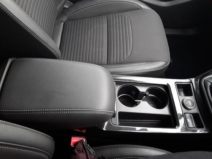 Ford Kuga 2.0 TDCi Titanium 5dr 2wd | MV67HDY | Photo 20