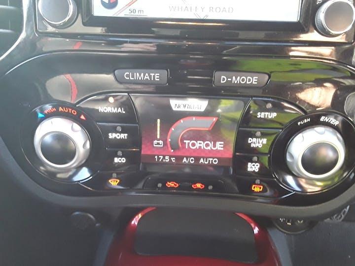 Nissan Juke 1.2 Dig T Tekna SUV 5dr Petrol (s/s) Eu5 (115 Ps) | MW15CYS | Photo 20