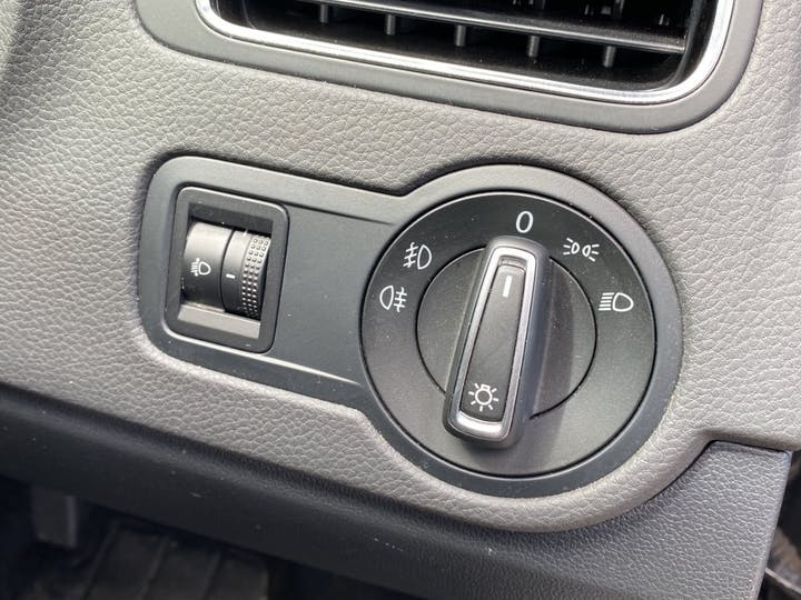 Volkswagen Polo 1.2 Tsi Bluemotion Tech Match Hatchback 5dr Petrol DSG (s/s) (109 G/km, 89 Bhp) | PJ16XTE | Photo 20