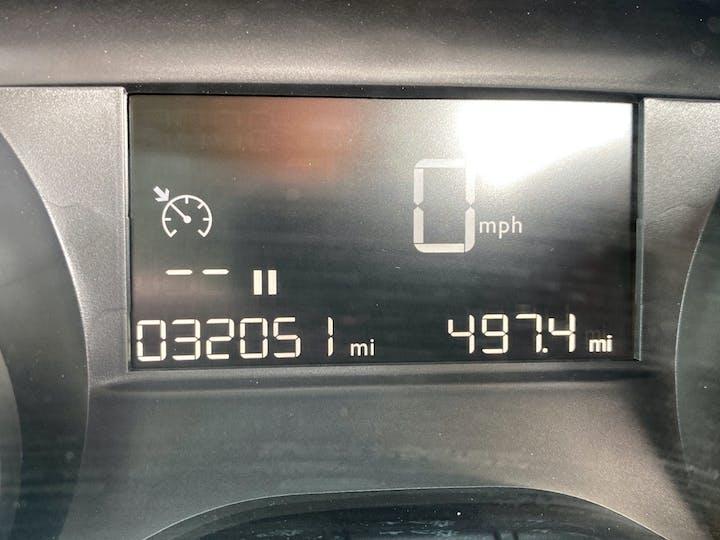Peugeot 208 1.2 Puretech Allure Hatchback 5dr Petrol (82 Ps)   SA67SRV   Photo 20