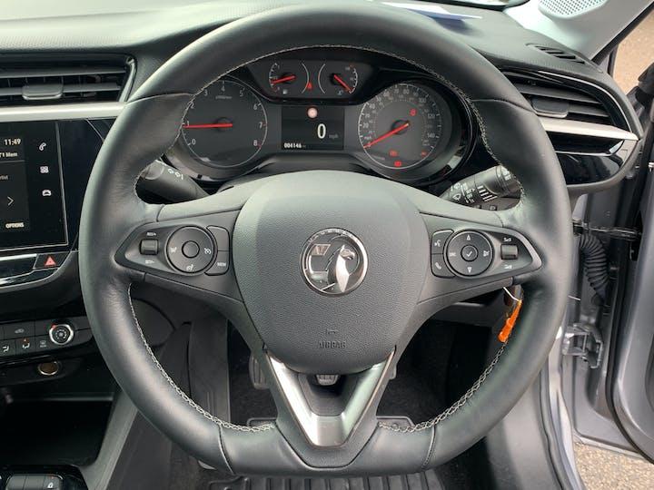 Vauxhall Corsa 1.2 SE Hatchback 5dr Petrol Manual (75 Ps) | VE69XFB | Photo 20