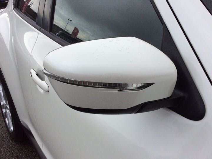 Nissan Juke 1.5 DCi N Connecta SUV 5dr Diesel (s/s) (110 Ps) | VO68KMY | Photo 20