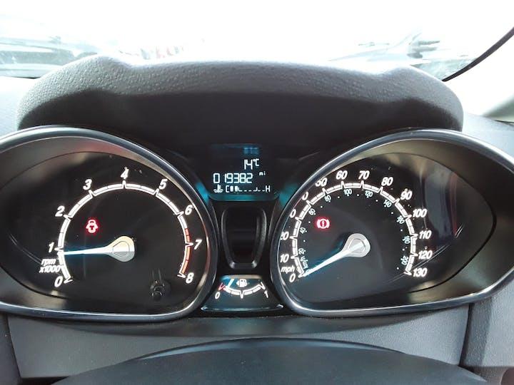 Ford Fiesta 1.0 Ecoboost Zetec 5dr | YG14RHT | Photo 20