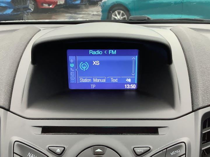 Ford Fiesta 1.0 T Ecoboost St Line Hatchback 5dr Petrol Manual (s/s) (104 G/km, 138 Bhp) | YG17XNJ | Photo 20