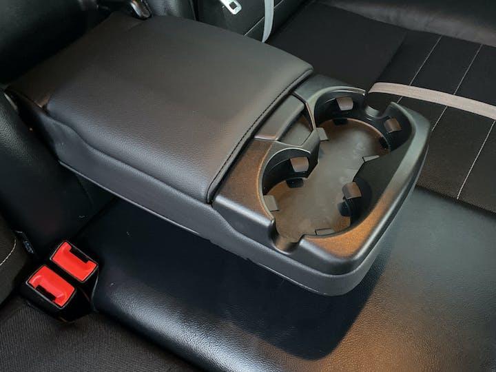 Ford Kuga 2.0 TDCi Titanium SUV 5dr Diesel Manual 4x4 (159 G/km, 160 Bhp) | YT61XEM | Photo 20