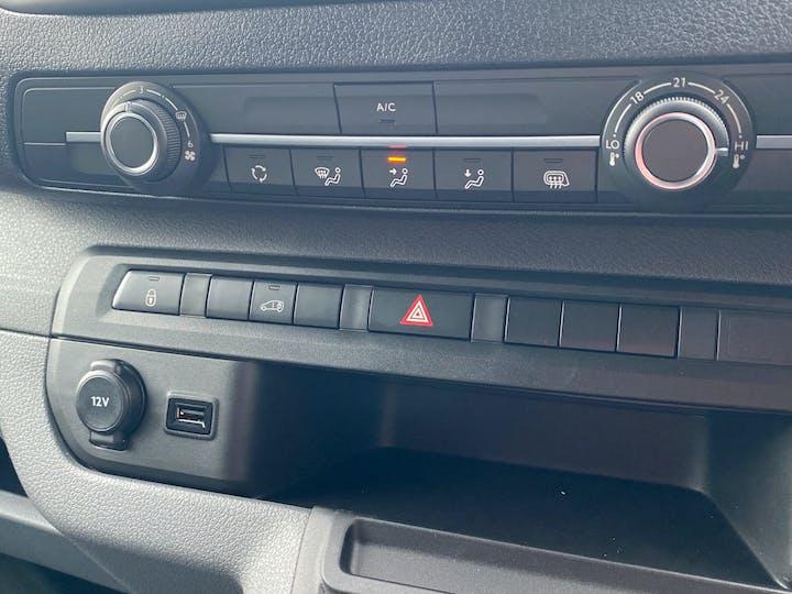 Citroen Dispatch 1200 100kw 75kwh M Enterprise Auto   74N003849   Photo 21
