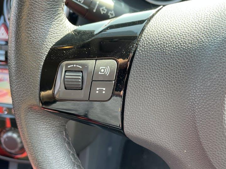 Vauxhall Corsa 1.4 I 16V SRi Hatchback 3dr Petrol Manual (a/c) (129 G/km, 99 Bhp)   BF63VUB   Photo 21