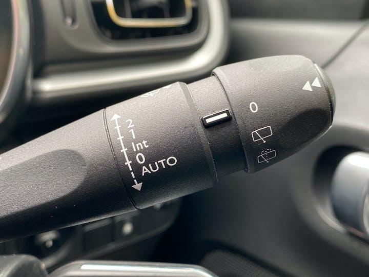 Citroen C3 1.2 Puretech Flair Hatchback 5dr Petrol Manual (82 Ps) | BG67RWX | Photo 21